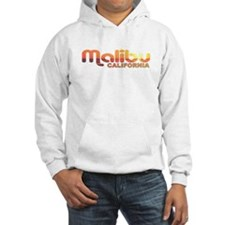 Malibu, California Hoodie