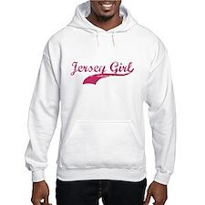 JERSEY GIRL T-SHIRT NEW JERSE Hoodie