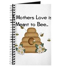A Mothers Love is Meant to Be Journal