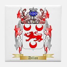 Dillon Tile Coaster