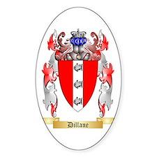 Dillane Decal