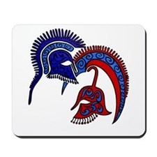 Mighty Titans Mousepad