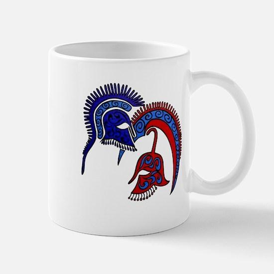 Mighty Titans Mugs