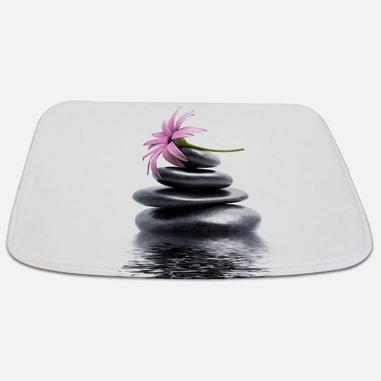 Zen Reflection Bathmat