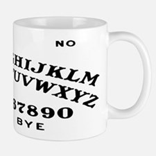 Talking Board Mugs