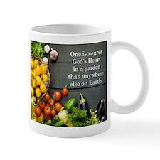 Gardening Quote Mugs