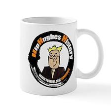 HipHughes History Logo Mugs