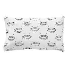 Talking Board Pillow Case