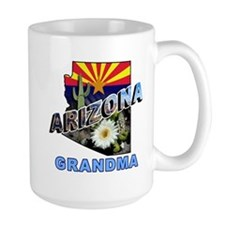 ARIZONA GRANDMA Mugs
