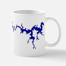 NACI DRAGON [blue] Mug