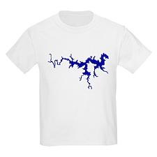 NACI DRAGON [blue] T-Shirt