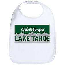 Visit Beautiful Lake Tahoe Bib