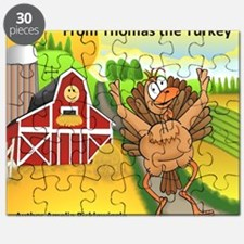 Thomas Turkey Puzzle