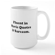 Fluent Mugs