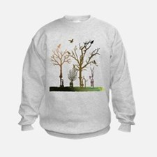 Natural Trumpets Sweatshirt