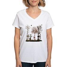 natural trumpets 2 T-Shirt