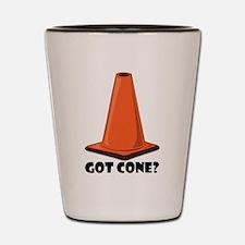 GOT CONE 1 Shot Glass