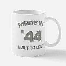 1944 Built To Last Mug