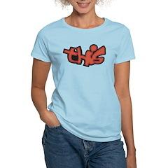 This Graffiti T-Shirt