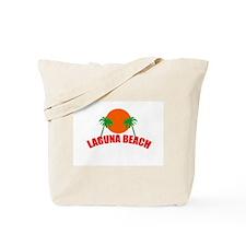 Laguna Beach, California Tote Bag