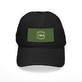 1964 Hats & Caps