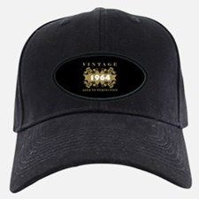 Vintage 1964 Birth Year Baseball Hat