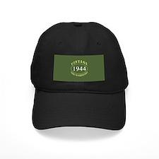 Vintage 1944 Birth Year Baseball Hat