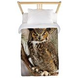 Owl Duvet Covers