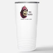Unique Mst3k Travel Mug