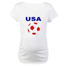 USA Soccer Team 2014 Shirt
