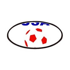 USA Soccer Team 2014 Patches