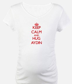 Keep Calm and HUG Aydin Shirt