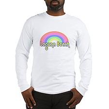 Laguna Beach, California Long Sleeve T-Shirt