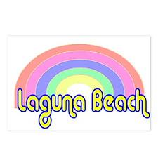 Laguna Beach, California Postcards (Package of 8)