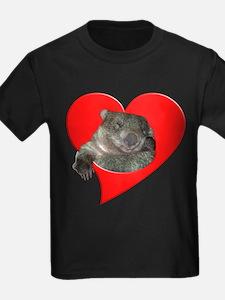 Wombat Love T