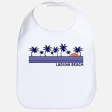 Laguna Beach, California Bib