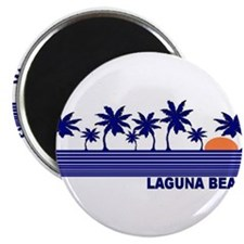 Laguna Beach, California Magnet