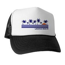 Laguna Beach, California Trucker Hat