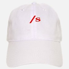 submissive symbol Baseball Baseball Cap