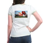 Boomershoot 2007 Jr. Ringer T-Shirt