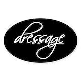 Dressage Single