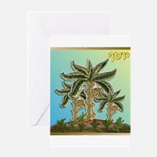 12 Tribes Israel Joseph Greeting Cards
