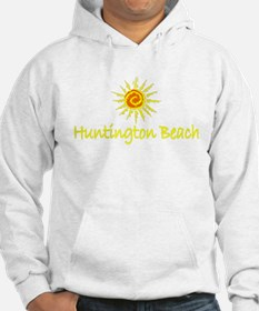 Huntington Beach, California Hoodie