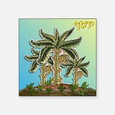 12 Tribes Israel Joseph Sticker