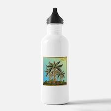 12 Tribes Israel Joseph Water Bottle