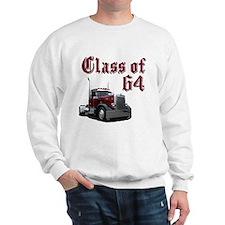 Class of 64 Sweatshirt