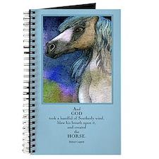 Handsome Stallion Journal