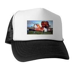Boomershoot 2007 Trucker Hat