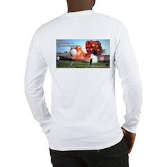 Boomershoot 2007 Long Sleeve T-Shirt