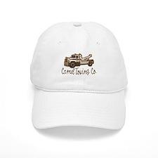 Camel Towing Baseball Cap